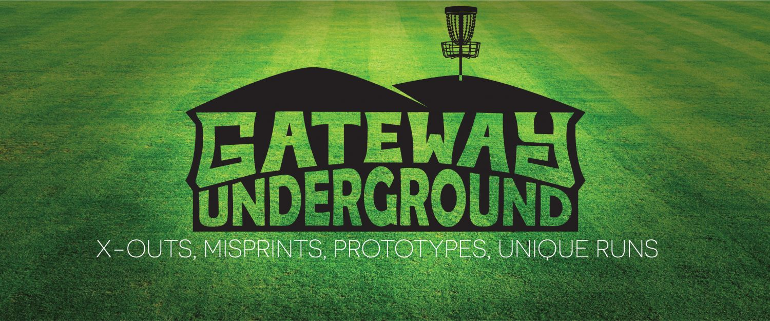 Gateway Disc Sports – Your Gateway To A Better Game!